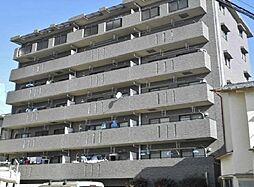 ウィーブ中央[6階]の外観
