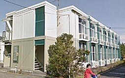 エーデルハイム[2階]の外観