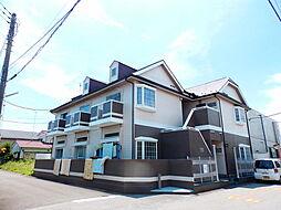 ネクステージ西川田[1階]の外観