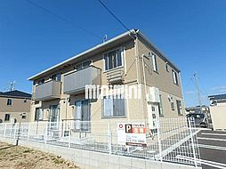 D−room東中田 II[1階]の外観