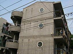グレイス・ヴィラ[2階]の外観