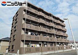 ブルースカイマンションIII[5階]の外観