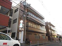 オリオノハイムII[3階]の外観