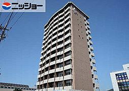 U・TOPIA75[9階]の外観