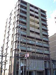京都府京都市下京区西七条掛越町の賃貸マンションの外観