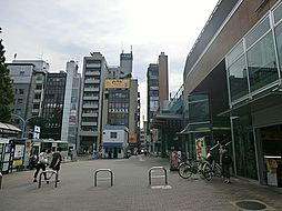 南阿佐ヶ谷駅 16,200万円