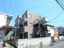 コーポ田澤[303号室号室]の外観
