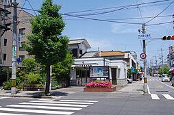 キューブ武庫川7[206号室]の外観