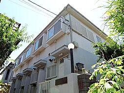 [テラスハウス] 千葉県佐倉市中志津1丁目 の賃貸【/】の外観