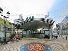 JR横浜線「成瀬」駅