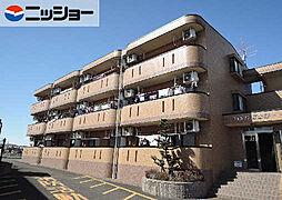 シャルマン富士塚[3階]の外観