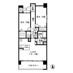 荻窪駅 19.9万円