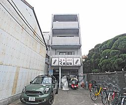 カワモトマンション[304号室]の外観