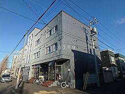 新道東駅 1.7万円