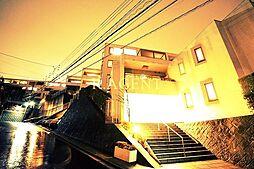 グランスイート横浜山手[3階]の外観