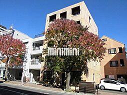 Villa Cocoon Shizuoka[5階]の外観
