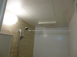 サンティーニの浴室乾燥機
