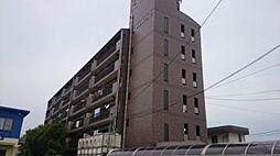 ソレイユ千[4階]の外観
