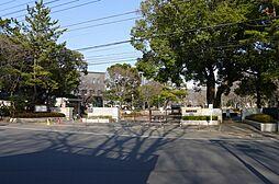 アルト緑町[1階]の外観
