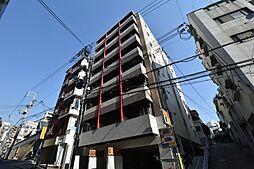 シャルマンパレ神戸花隈[4階]の外観
