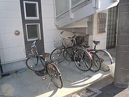 愛知県名古屋市熱田区三本松町の賃貸アパートの外観