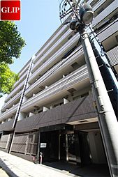 リヴシティ横濱インサイト II[3階]の外観