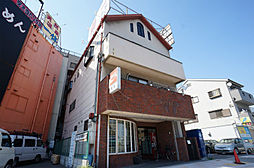[一戸建] 大阪府大阪市此花区島屋1丁目 の賃貸【/】の外観