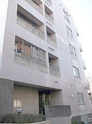 シャローム東中野[5階]の外観