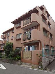 三明グリーンハイツ[4階]の外観