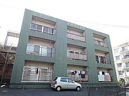 福岡県北九州市八幡西区茶売町の賃貸マンションの外観