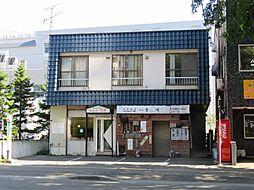 サニーハイツNo3[2階]の外観