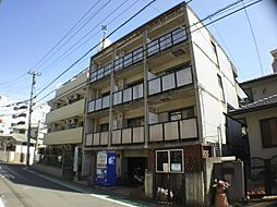 大橋東舛田ビル[1階]の外観