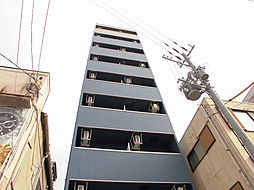 大阪府大阪市都島区高倉町2丁目の賃貸マンションの外観