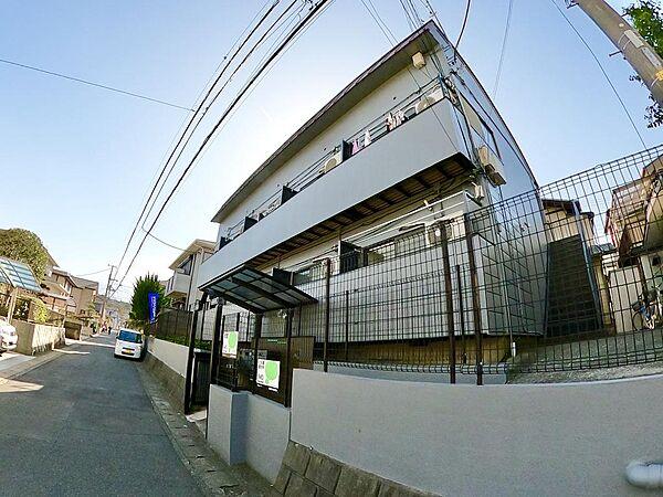 フローレンス平塚 1階の賃貸【神奈川県 / 平塚市】