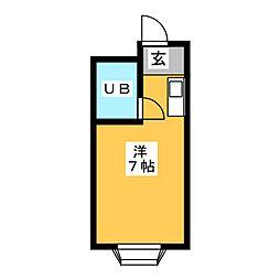 高田馬場駅 6.0万円