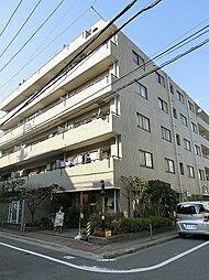 ルミネ武蔵小山[3階]の外観
