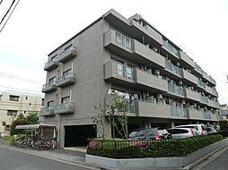 プレステージマンション191[2階]の外観