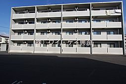 プレミアムコート1号館[2階]の外観
