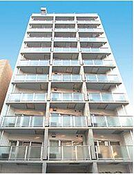 HF三田レジデンス[2階]の外観