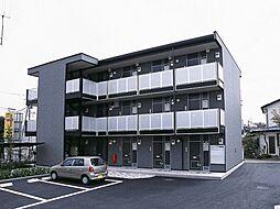 JR八高線 小宮駅 徒歩6分の賃貸マンション