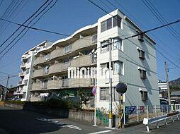 エステート沢田[4階]の外観