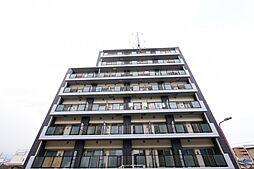 ラ・フォーレ久宝園[5階]の外観