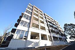 グランディール横濱[2階]の外観