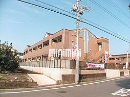 ローズガーデン長塚II[1階]の外観