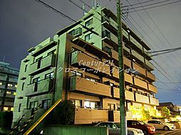 イーリス武庫之荘[3階]の外観