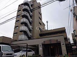 ロイヤル武蔵野[5階]の外観