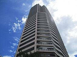ライオンズタワー大島[26階]の外観