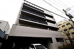 クラールプラッツ[1階]の外観