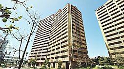 ファミールハイツ泉大津セントハーバーシティ7番館[10階]の外観