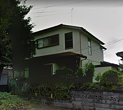[一戸建] 神奈川県藤沢市高倉 の賃貸【/】の外観